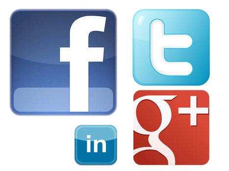 Guide Complet des Dimensions des Images des Top Réseaux Sociaux [Infographie]   Médias sociaux et tout ça   Scoop.it