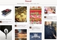 The only thing hotter than Instagram? Pinterest | Everything Pinterest | Scoop.it