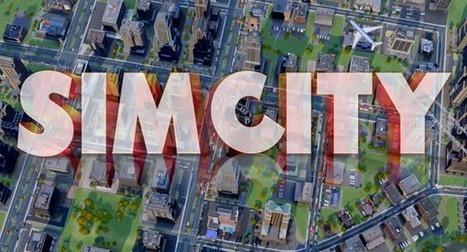 Une date pour la bêta de SimCity | Geek or not ? | Scoop.it