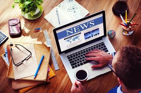 Comment adapter son contenu à l'actualité ?  | Contents-News | Le marketing de contenu | Scoop.it