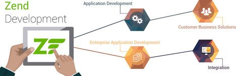 Zend Framework Development | Hire Zend Framework Developers | Open Source Web Development | Scoop.it