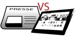 Oui, le papier fait toujours vendre | e-paper - e-ink - le papier électronique - écran flexible | Scoop.it
