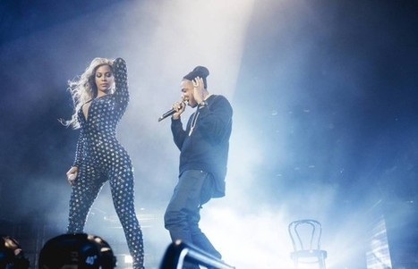 Looks Like the Jay Z and Beyoncé Tour Is Actually Happening | Music | Scoop.it