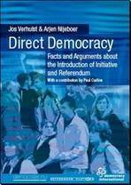 democracy international: Direct Democracy - The Book | The Canadian Progressive | News and Opinion | Scoop.it