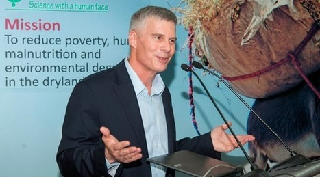 Demand-driven innovation key to fighting poverty in the drylands, says new ICRISAT DG | Research Capacity-Building in Africa | Scoop.it