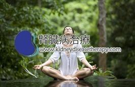 瑜伽で腎臓病を予防します-腎臓病治療   Kidney Disease and Diabetes Health   Scoop.it