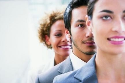 Étude exclusive Viadeo : les jeunes diplômés en quête de missions intéressantes et d'autonomie - Letudiant.fr | INSERTION PROFESSIONNELLE | Scoop.it
