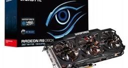 Gigabyte - présente la Radeon R9 280x OC Rev.3 | Monhardware | Scoop.it