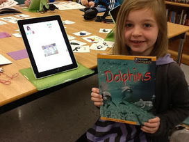Mrs. Wideen's Blog: From 1 iPad to 20 iPads and How It Has Changed My Classroom via @ideas_factory   Using iPads in Primary Schools   Scoop.it