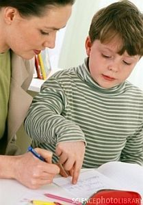 » Disadvantaged Students Benefit from Strong Relationship with Teacher - Psych Central News | School Psychology Tech | Scoop.it