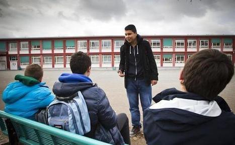 «Le collège est plus serein depuis la mise en place de la médiation entre élèves» | Médiation par les pairs | Scoop.it