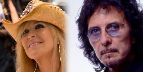 Lita Ford detalla su tormentosa relación con Tony Iommi: Intento de homicidio, drogas y abusos | El Centinela | Scoop.it