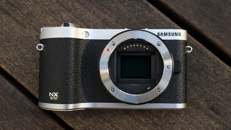 Samsung CEO: 'Our Next Mirrorless Cameras Will Run Android' - Gizmodo | Android tools, techniques and features | Scoop.it