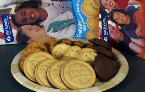Anti-abortion groups push Girl Scout cookie boycott   Coffee Party Feminists   Scoop.it