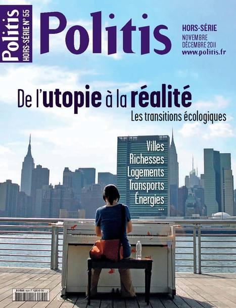 Hors Série Politis dont Richesses et monnaies ! | Monnaies En Débat | Scoop.it