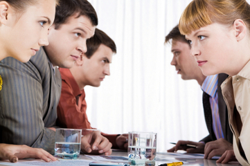 How to Manage Team Conflict | ManagingAmericans | Business Psychology | Scoop.it