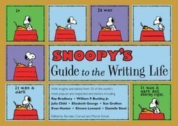 6 Rules for a Great Story from Barnaby Conrad and Snoopy | Kreativitätsdenken | Scoop.it