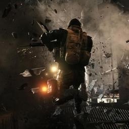 Battlefield 4 enseña un poco de personalización de armas • Noticias ... | Videojuegos y Youtube | Scoop.it