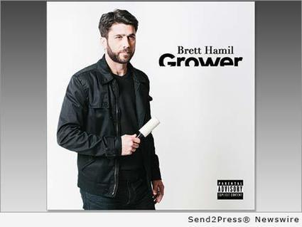 Uproar Entertainment Announces New Comedy CD by Brett Hamil | Send2Press Newswire | Scoop.it