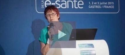 Vidéo exclusive WebTV e-santé : présentation en Showroom du MOOC e-santé de FormaticSanté - Université d'été de la e-santé 2015 | Les Intervenants de l'Université d'été de la e-santé | Scoop.it