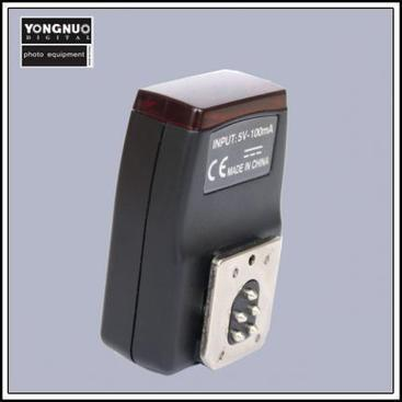 YN12AF AF-assistant: Yongnuo ofrece ayuda para el autofocus de las cámaras réflex de Canon | ISO102400 | Scoop.it