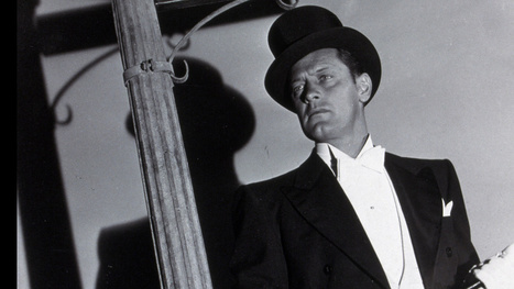 William Holden: The Golden Boy of Vintage Hollywood | ☯ Song For A Friend ☯ | Scoop.it