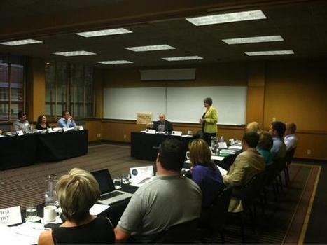 Twitter / LindaJaynCleary: Great session on media relations ... | public relations | Scoop.it