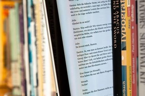 Economía de los préstamos de libros electrónicos | Universo Abierto | ebook | Scoop.it