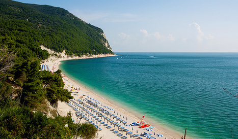 Monte Conero, Marche: a family weekend by the sea suggested by Swide Magazine | Le Marche another Italy | Scoop.it