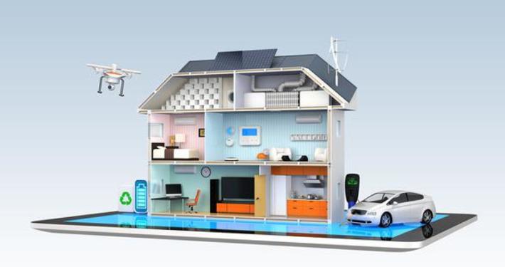 La smart home du futur sera une maison consciente | L'Atelier : Accelerating Business | SmartHome | Scoop.it