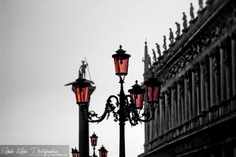 Venise : La Piazzetta • rkebbi.com | Pictures of Venice | Scoop.it