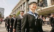 For lesbian and gay recruits, the UK military has been transformed - The Guardian | Marriage Equality in Scotland | Scoop.it