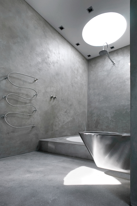 Inspiring Minimalist Bathrooms   Notable News and Insights   Scoop.it