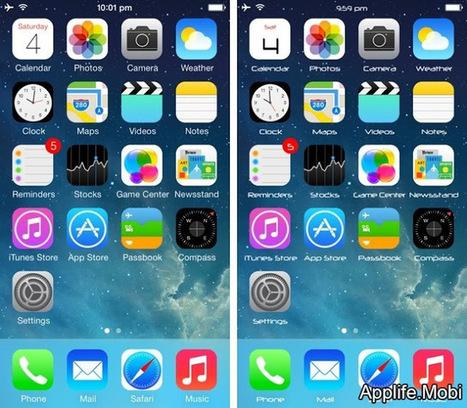 Hướng dẫn cách đổi Font chữ trên iPhone với BytaFont 2 | Avast Mobile Backup & Restore v1.0.7650 cho Android | Scoop.it