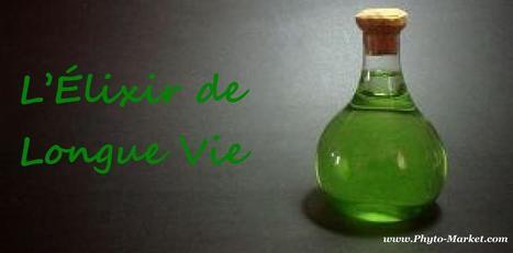 L'Élixir de Longue Vie - Phyto-Market.com by Jean-Marc FRAICHE | alternative-sante | Scoop.it