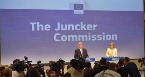 Enfin, la Commission fait de la politique ! | Sauvons l'Europe | L'Europe en questions | Scoop.it