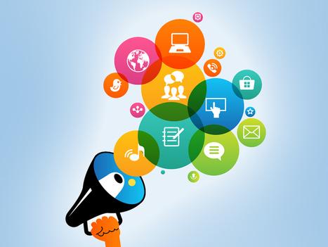 Le rédacteur web, au coeur de l'écosystème digital | communication digitale | Scoop.it