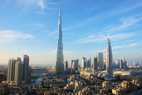 Les plus grosses constructions humaines sur Terre   Innovation dans l'Immobilier, le BTP, la Ville, le Cadre de vie, l'Environnement...   Scoop.it