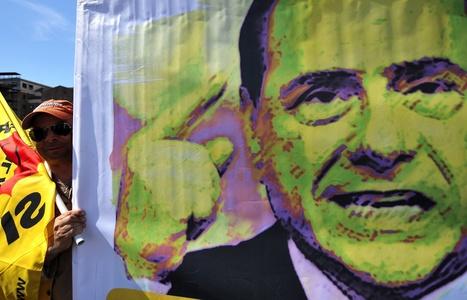 Linkiesta - Vent'anni dopo, Berlusconi è uguale a se stesso. Come l'Italia | Elezioni 2013 | Scoop.it