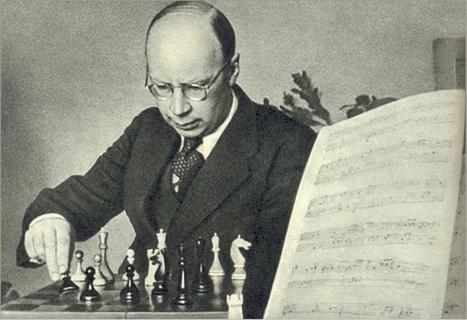 Música y ajedrez | Educació Musical | Scoop.it