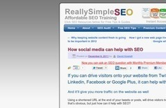 Social And SEO - The Growing Tapestry of Social/Search | Curation Revolution | Scoop.it
