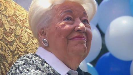 Ebby Halliday Turns 102 | North Texas Listings & Information | Scoop.it