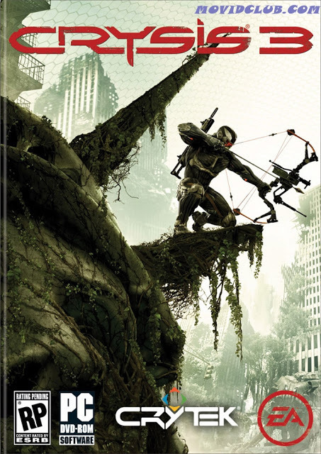 MOVID CLUB: CRYSIS 3 WITH CRACK [ 15.65 GB ] DIRECT LINK | MOVIDCLUB | Scoop.it
