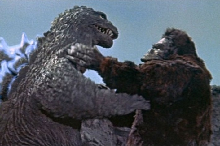 We are now one step closer to a King Kong vs. Godzilla movie - Digital Trends | Machinimania | Scoop.it