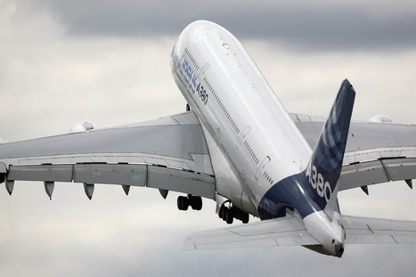 Airbus Pursues Saudia A380 Order With Super-Dense 615 Seater | Airports, Airlines & Aircraft | Scoop.it