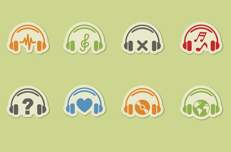 Guest Column: Why Music Streaming Is Good for Creators and Consumers | Jazz Up Japan | Scoop.it
