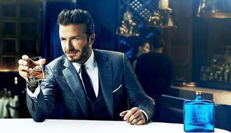 Guy Ritchie's extended cut of David Beckham in the new Haig Club TV ad | Communication & Languages | Scoop.it