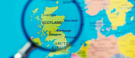 Is Secession the Answer? The Case of Catalonia, Flanders and Scotland - Knowledge@Wharton | Peer2Politics | Scoop.it