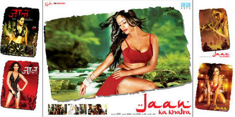 Jaan Ka Khatra Movie Wikipedia | Cine Magazine Digital: Digitize Your Bollywood News! | Scoop.it