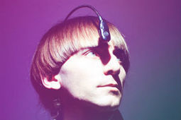 Neil Harbisson Is A Cyborg Who Hears More Of The World Than We See | leapmind | Scoop.it